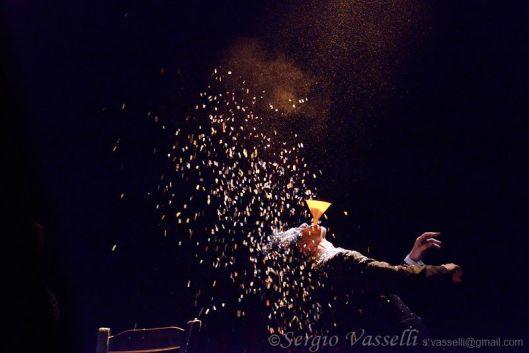 Foto di Sergio Vasselli